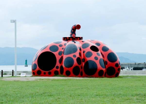 3年に1度の瀬戸内国際芸術祭、2019年春に開催! 田根剛×塩田千春の作品やレアンドロ・エルリッヒのコインランドリーなど