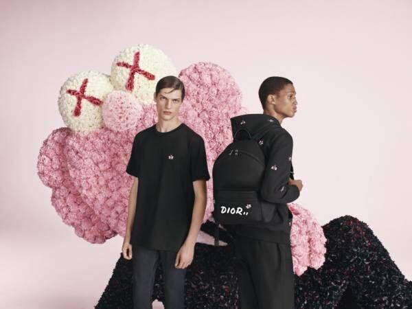 ディオール、キム・ジョーンズによる初のメンズ新作を伊勢丹メンズで世界先行発売