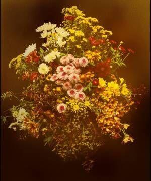 """箱根ポーラ美術館で絵画に描かれた""""時間""""をたどる展覧会、フラワーアーティスト東信によるコラボ作品も"""