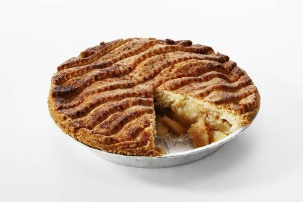 DEAN & DELUCAから、創業者の家庭の味を再現したアップルパイが期間限定で登場!