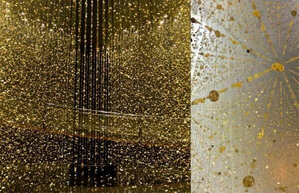 シチズンが創業100周年イベントを表参道スパイラルで開催! 田根剛による幻想的なインスタレーションが登場