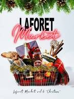 """ラフォーレマーケット第6弾は""""クリスマス""""がテーマ! アートから子供服、フードまで約40のショップが出展"""