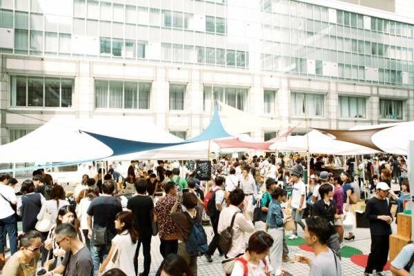 日本最大のコーヒーイベント「TOKYO COFFEE FESTIVAL」11回目の開催。国内&世界から57店舗が出店