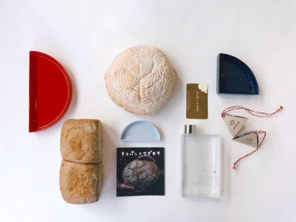 藤沢の人気パン屋「チコパン×クゲヌマ」のパンを東京で。サロン・ド・テ パピエ ティグルの新メニュー