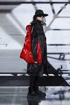 【ルック】6 モンクレール 1017 アリックス 9SM 2019-20秋冬コレクション