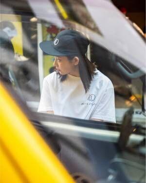 アシックスタイガー×長場雄、「シブヤ」「シンジュク」のスニーカー発売