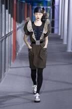 ルイ・ヴィトンが見据えるファッションのビジョン【2019-20秋冬ウィメンズ】