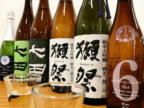 日本最大級のそばと日本酒のフェス「そばと日本酒の博覧会 大江戸和宴 2019」が開催!
