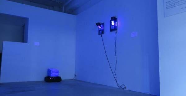 又吉直樹も出展、気鋭なアーティスト13名による合同展「浅草1-11-1 Exhibition」が開催中