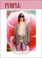 『Purple』最新刊、パリ特集【ShelfオススメBOOK】