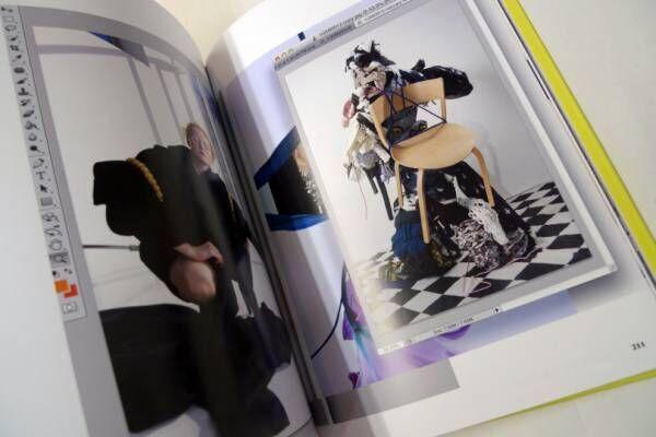 ファッションフォトの今が分かる 『Fashion Photography Now』【ShelfオススメBOOK】