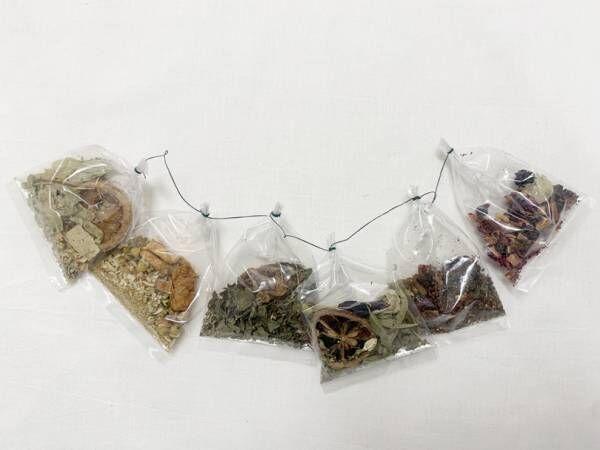 季節の変わり目に嬉しい、京都で見つけたビジュアル抜群な処方茶【EDITOR'S BLOG】