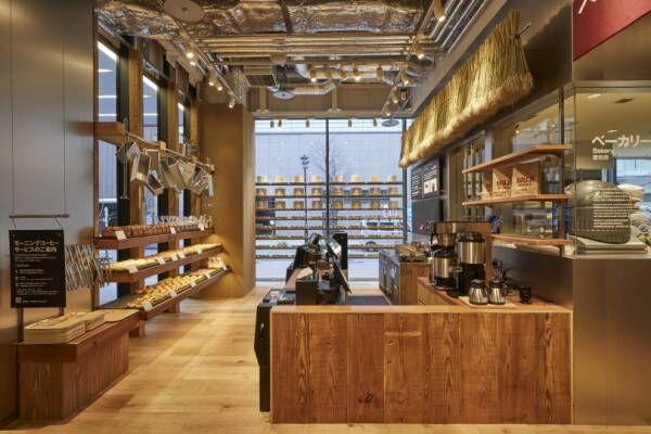 世界旗艦店「無印良品 銀座」が開業! ホテル、食堂、ベーカリー...内部を徹底レポート