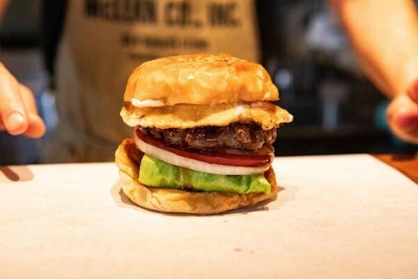 グルメなフードトラックが青山に集結! 「Gourmet Street Food Vol.6‐東京美食屋台‐」が開催