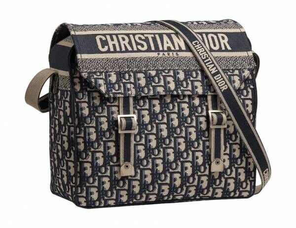 ディオールが新作バッグを発売。マリア・グラツィア・キウリが提案する「ディオールキャンプ」