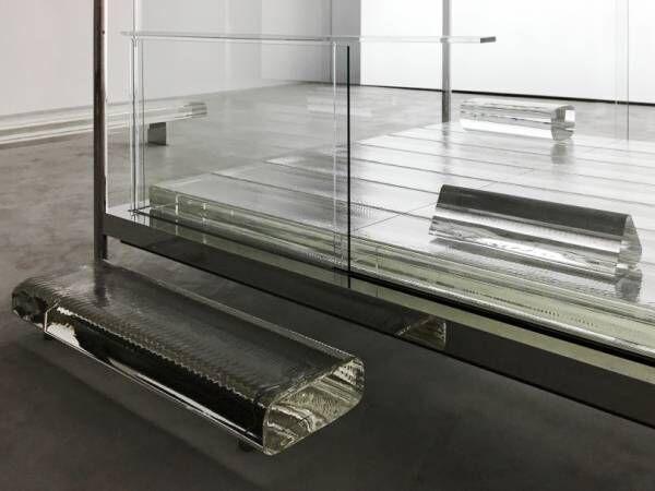 吉岡徳仁「ガラスの茶室 - 光庵」が東京へ。国立新美術館で2021年まで特別展示