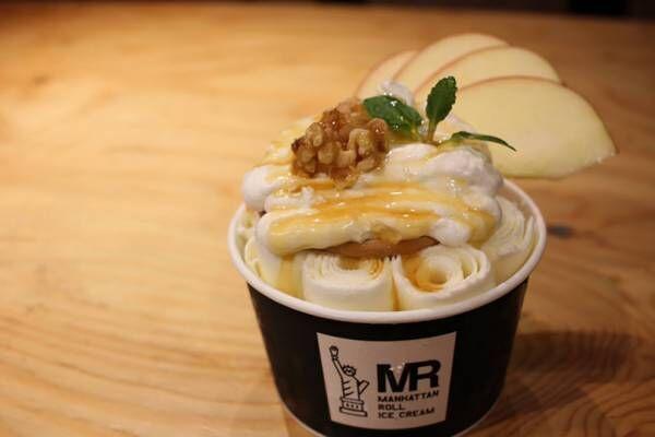 アイスクリーム万博「あいぱく」が今年も開催! 100種類以上のアイスが集結し、限定商品も多数登場