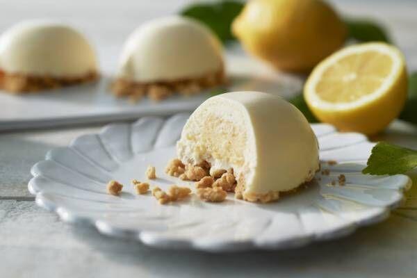 洋菓子フランセのレモンケーキ専門店「レモンショップ by FRANCAIS」が新宿にオープン