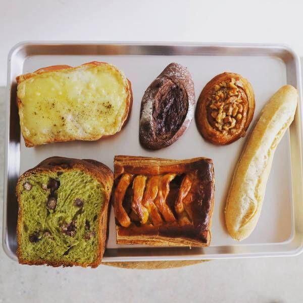 パンの祭典「パンタスティック」が埼玉新都心で開催! 埼玉県をはじめ全国各地の人気パン屋が集結