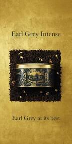 KUSMI TEAの新作「アールグレイ インテンス」、香り高いブラックティーとベルガモットのアイコニックなレシピ
