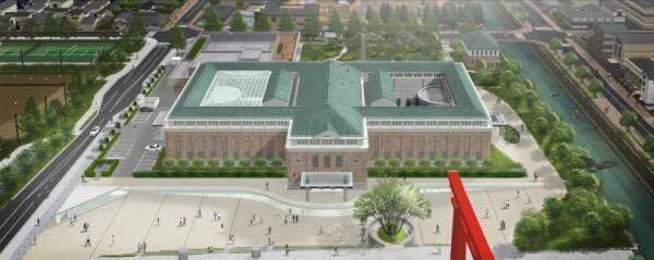 来春リニューアルオープンの京都市美術館の館長に青木淳、現代アートを強化
