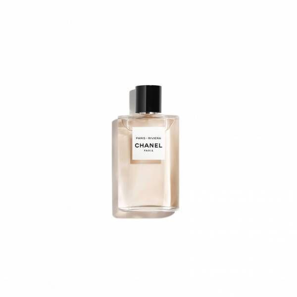 シャネルの新しい香り「パリ リヴィエラ オードゥ トワレット」、コートダジュールの旅へ誘う