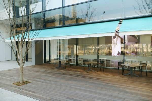 """横浜「資生堂グローバルイノベーションセンター」にオープンした""""ベジセントリック""""カフェって?"""