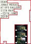 """""""僕たちの好きなジョナス・メカス""""展、OFS galleryで貴重なフィルムの上映会"""