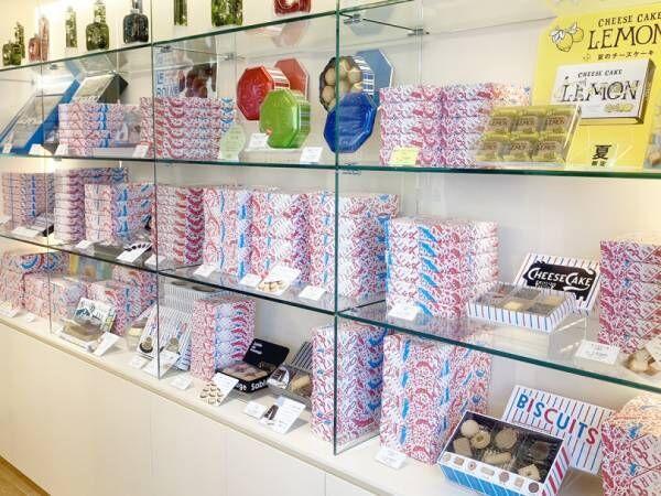 資生堂パーラーが自由が丘に初の路面店をオープン! 作りたてのケーキや伝統メニューを提供