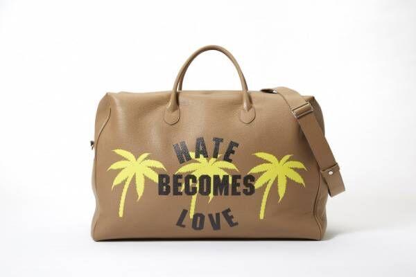 ルシアン ペラフィネがパリの名門モラビトとコラボ、バッグコレクションを今秋発売