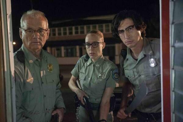 ジム・ジャームッシュが描く「ゾンビ映画」。 2020年春に、3年ぶりとなる新作映画が公開