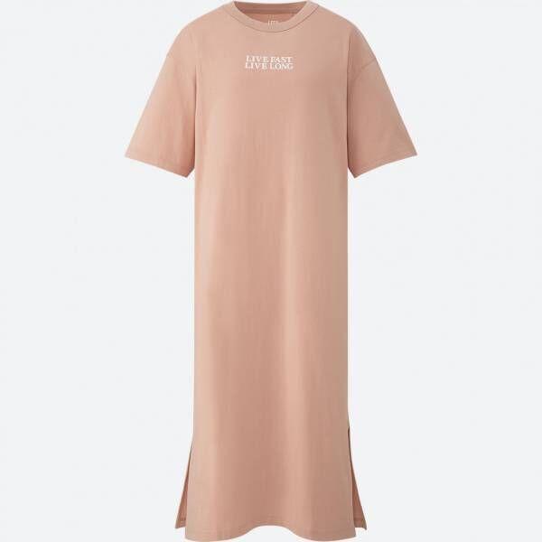 VERDYとUTが初タッグ、ウィメンズ&キッズTシャツ発売