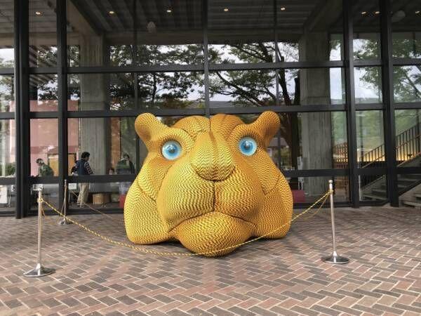 国内巡回なし、必見! ポーランドと日本の現代アートが京都に集結