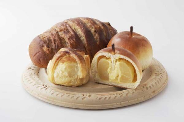 約100店のパンが集結! 横浜高島屋でパンのイベント「パンパラダイス」を開催