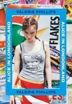 女の子を撮り続けるヴァレリー・フィリップスの『アリス・イン・ロンドンランド』【ShelfオススメBOOK】