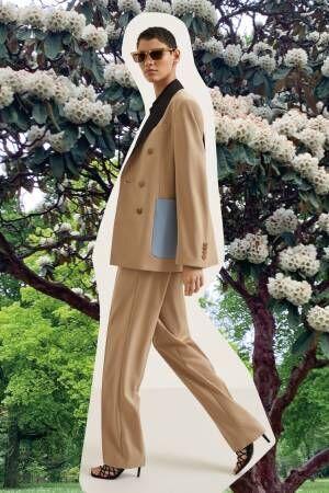 【ルック】ステラ マッカートニー2020春夏コレクション