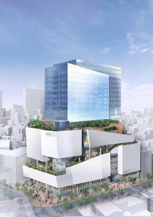 """新生「渋谷パルコ」、""""ノンエイジ・ジェンダーレス・コスモポリタン""""を掲げ唯一無二の次世代型商業施設へ"""