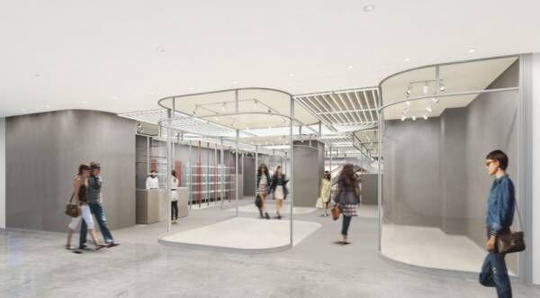 新生「渋谷パルコ」開業日決定! 唯一無二の次世代型商業施設へ