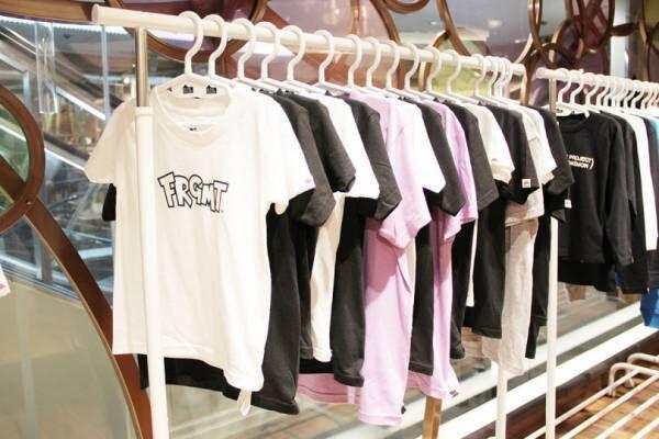 【更新】藤原ヒロシ×ポケモン「THUNDERBOLT PROJECT」のポップアップを新宿伊勢丹で開催。ミュウとミュウツーをモチーフにしたアイテムを展開