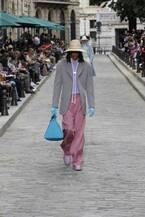 【ルック】ルイ・ヴィトン2020春夏メンズコレクション