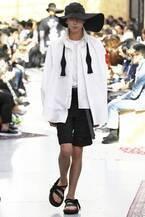 【ルック】サカイ2020春夏メンズとプレスプリング&サマーウィメンズコレクション