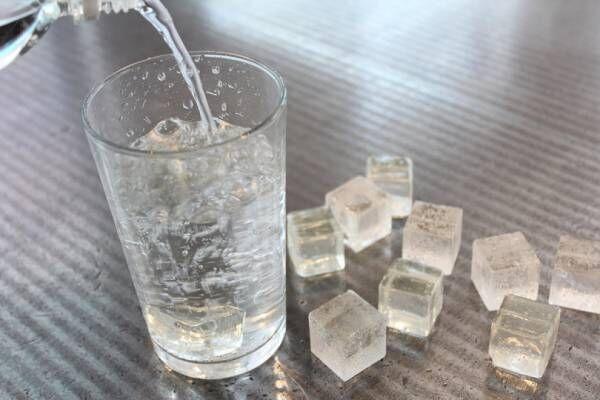 本物そっくりなパパブブレの氷型キャンディで作る夏のスペシャルドリンク【今日のスイーツvol.11】