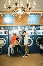 スタイリスト・MASAHと今宿麻美夫妻の「イン ザ ハウス」が2019秋冬新作を発売