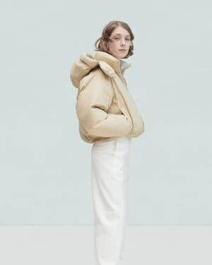 クリストフ・ルメールによる「Uniqlo U」2019秋冬は素材やシルエットに注目