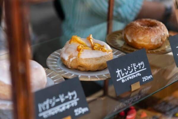秋の「東京蚤の市」は11月15日からの初の3日間! 会場もより広い昭和記念公園に