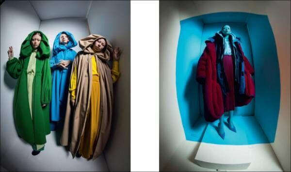 ティム・ウォーカー史上最大の写真展カタログ。ロンドンV&Aで開催【ShelfオススメBOOK】