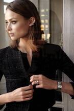 シャネルの腕時計「コード ココ」にダイヤモンドを敷き詰めた新作が登場
