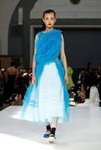 シモーネ ロシャの成功例に続くロンドン若手デザイナーは?【2020春夏ロンドンウィメンズ総括:後編】