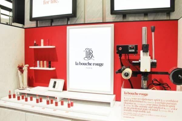 新宿伊勢丹の化粧品フロアがついにグランドリニューアルオープン。UZU、Too Facedなど新ブランド続々