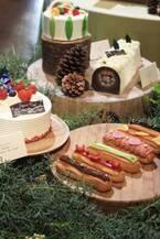 見た目、可愛い! 味、サプライズ! アンダーズ 東京のクリスマスケーキ【2019年クリスマスケーキ】
